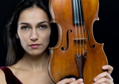 Aida Carmen Soanea