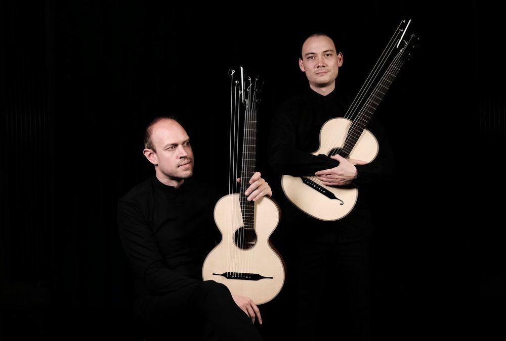 Duo Morat-Fergo